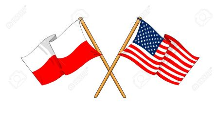 14738130-cartoon-like-drawings-of-flags-showing-friendship-between-Poland--Stock-Photo
